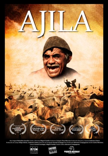ajila poster Laureles